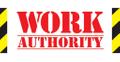Work Authority Canada Logo