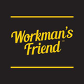 Workman's Friend logo