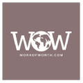 Work of Worth Logo