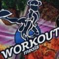 Workout Meals ™ Logo