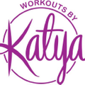 Workouts By Katya Logo