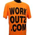 Workoutz.com Logo