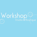 Workshop Studio & Boutique Logo