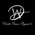 World Dance Apparel Logo