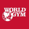 World Gym Shop Logo