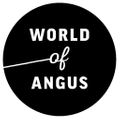 World of Angus Logo