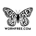 Worn Free Logo