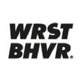 WRSTBHVR Logo