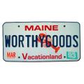 worthygoods Logo