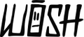 WOSH BRAND Logo