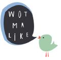 Wot Ma Like Logo