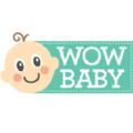 Wow Baby Logo