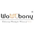 Wowebony Logo