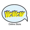 Wowow Online Store Logo