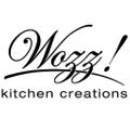 Wozz! Kitchen Creations Logo