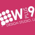 Wplus9 Design Studio Logo