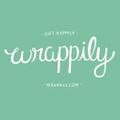 Wrappily Logo