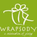 Wrapsody online Logo