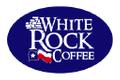 White Rock Coffee Logo
