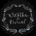 Wreaths & Revival Logo