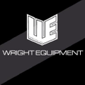 Wright Equipment Logo