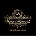 Wrist Artwork Logo