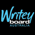 Writeyboard logo