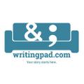 Writing Pad Logo