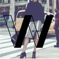 WRITTEN Apparel Logo