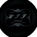 WTF Bracelet Logo