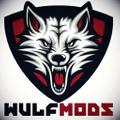 Wulf Mods Logo
