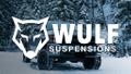 Wulf Suspensions Logo