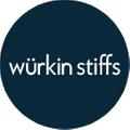 Würkin Stiffs Logo
