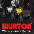 Wurton Lighting Logo