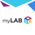My Lab Box Logo