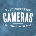 West Yorkshire Cameras Logo