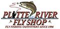 North Platte River Fly Shop Logo