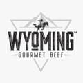 Wyoming Gourmet Beef USA Logo