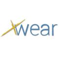 x-wear. Logo