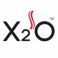 X2O Vapes Logo