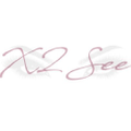 X2See Logo