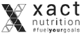 xactnutrition Canada Logo