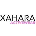 Xahara Activewear & Swim Logo