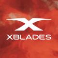 XBlades Logo