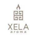 XELA AROMA Logo