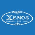 Xenos Gifts Logo