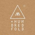 xhundredfold Logo
