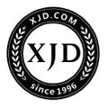 XJD BABY Logo