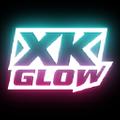 Xk Glow Logo