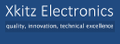 Xkitz Electronics Logo